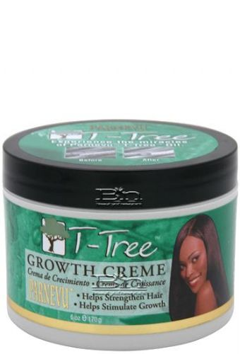 Parnevu T-Tree Growth Creme 170g